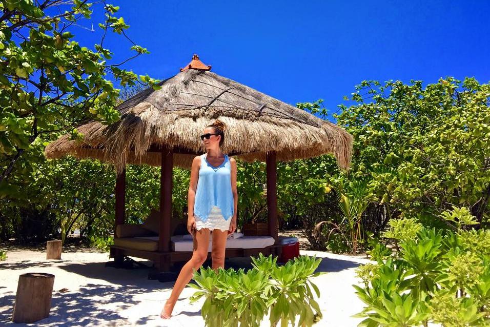 The Residence Maldives Castaway Island - Reiseblog