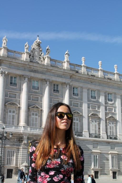 Europa Reise - Reiseblog