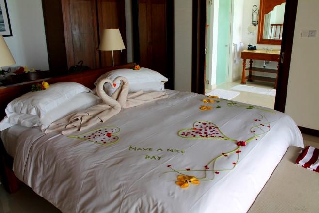 The Residence Maldives - Reiseblog ferntastisch