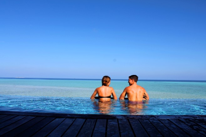 Malediven Reisevideo The Residence Maldives