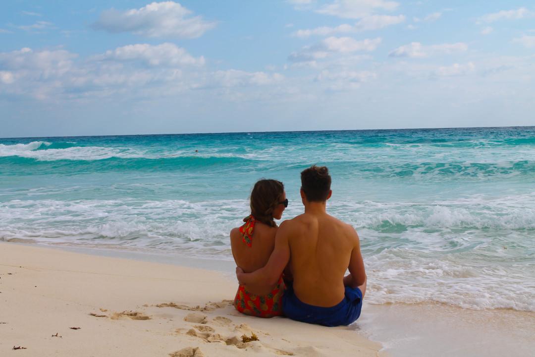 Oasis Sens Cancún - Reiseblog