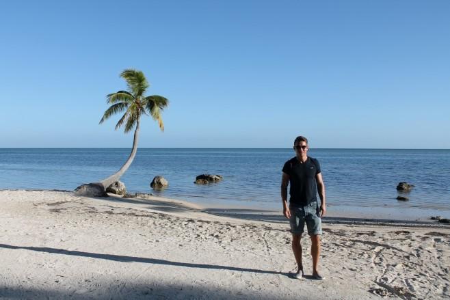 Reisenakdote Killerpalme Islamorada Florida Keys Florida - Reiseblog ferntastisch