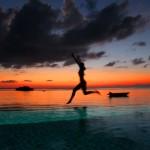 Reisepläne für Juli: Drei Länder, fünf Orte, unendliche Vorfreude