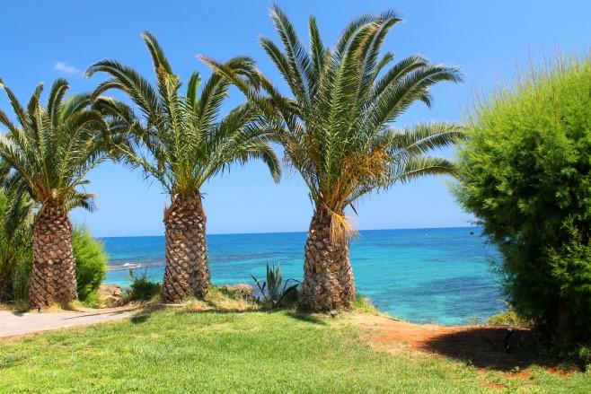 Fotos Kreta und Reisepläne Asien - Reiseblog ferntastisch