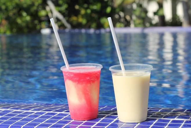 Cocktail Rezept Miami Vice