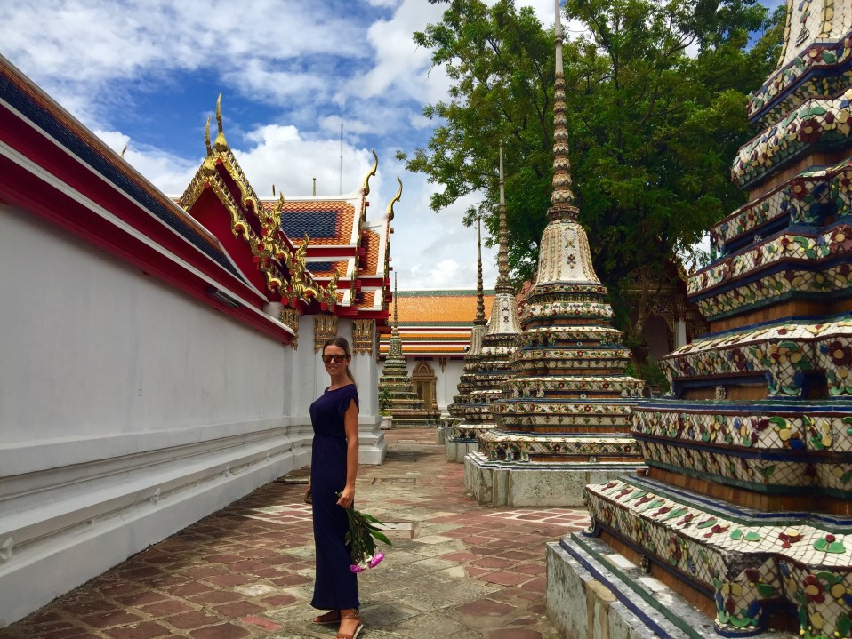 Bangkok - Reiseblog ferntastisch