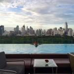 Bangkok hat uns