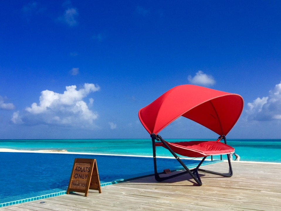 Atmosphere Kanifushi Malediven - Reiseblog ferntastisch