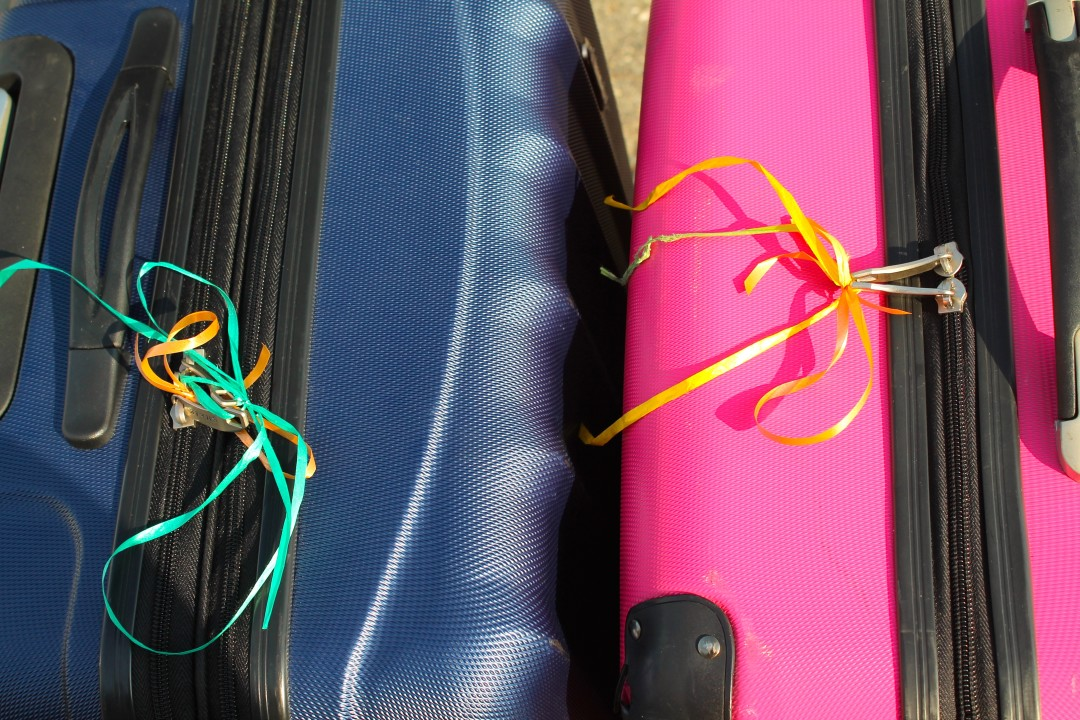 Tipps zum Kofferpacken - Reiseblog ferntastisch