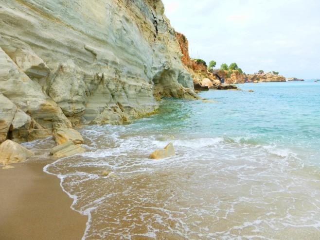 Buchten von Hersonissos, Kreta - Reiseblog ferntastisch