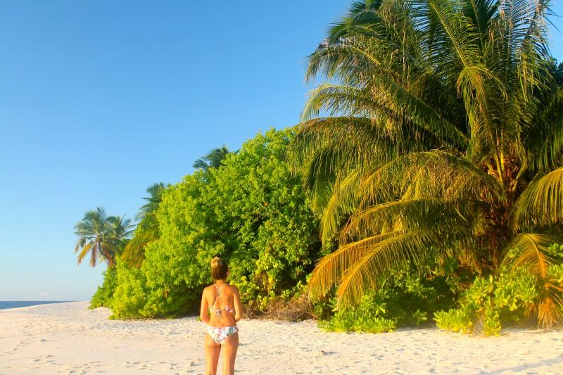Park Hyatt Maldives Hadahaa - Malediven Reiseblog ferntastisch