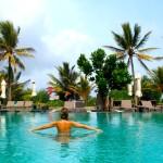 Unser Sri-Lanka-Auftakt im Centara Ceysands in Bentota