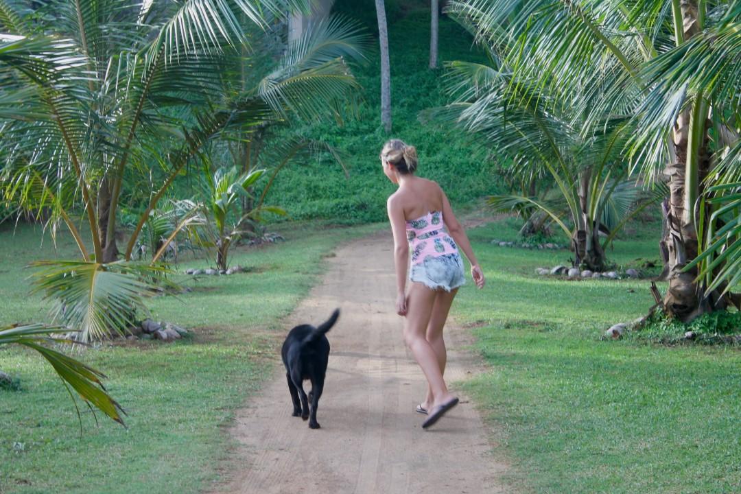 Amanwella Tangalle Sri Lanka - Reiseblog ferntastisch