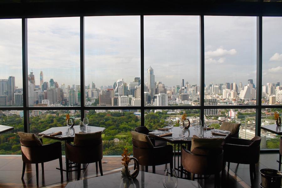 Sofitel So Bangkok - Reiseblog ferntastisch