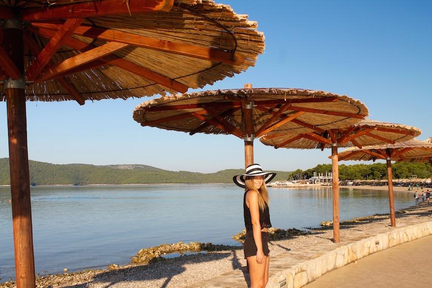 Solaris Beach Resort Sibenik Kroatien - Reiseblog ferntastisch
