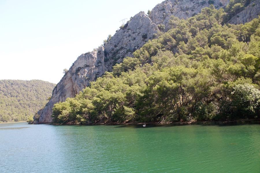 Nationalpark Krka Kroatien - Reiseblog ferntastisch