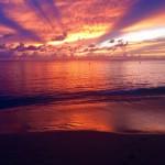 Hallo aus Barbados