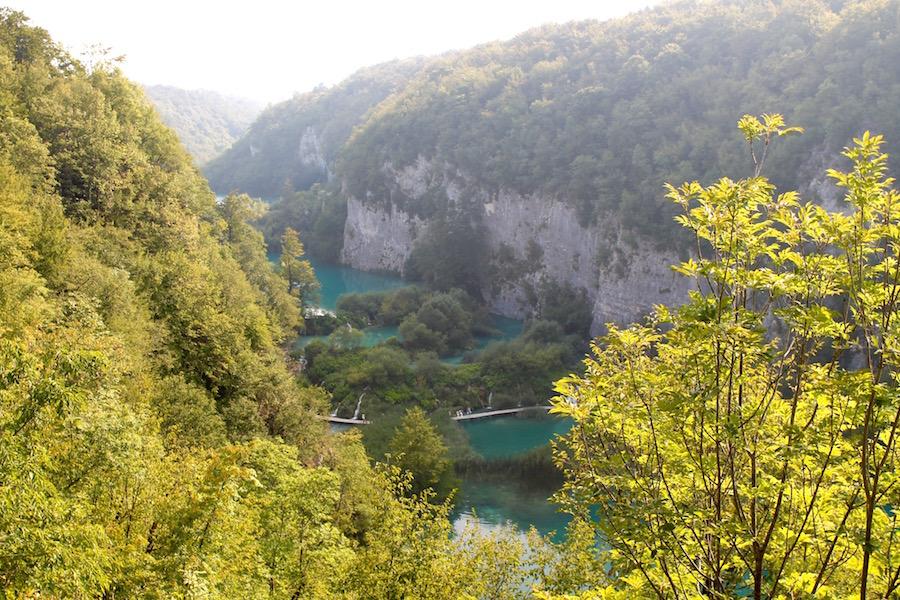 Plitvicer Seen Tipps Übernachten - Reiseblog ferntastisch