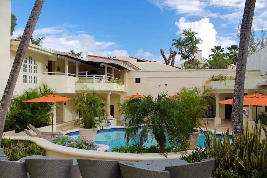 Tamarind Barbados - Tamarind Cove Hotel Barbados Payne's Bay - Reiseblog ferntastisch