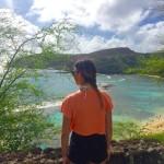 Zurück auf meiner Lieblingsinsel Oahu