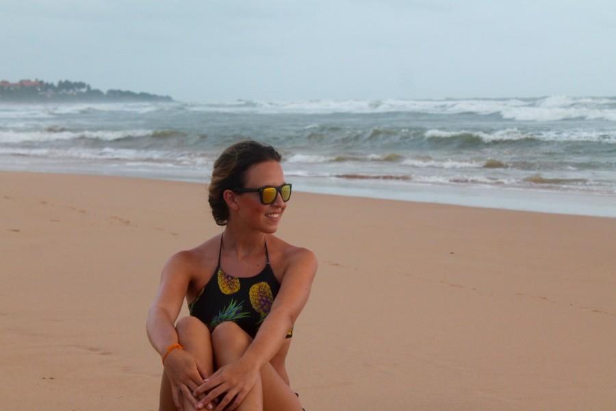 Sri Lanka Reise Centara Ceysands Bentota - Reiseblog ferntastisch
