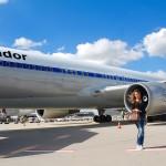 Entspannt nach Barbados mit Condor