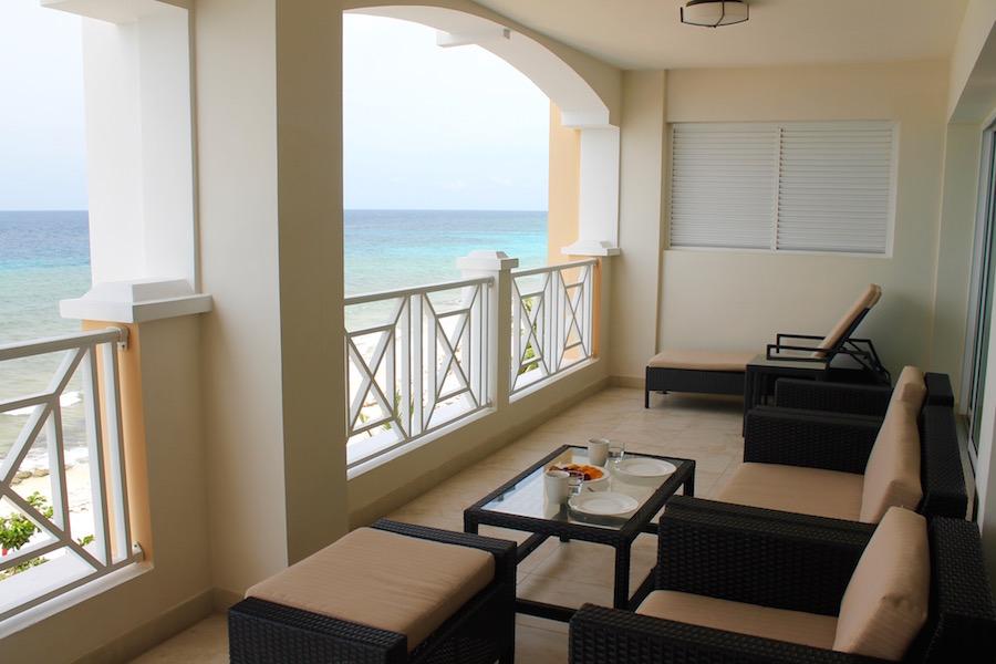 Ocean Two Hotel Barbados - Reiseblog ferntastisch