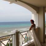 Karibische Nächte in der Penthouse Suite