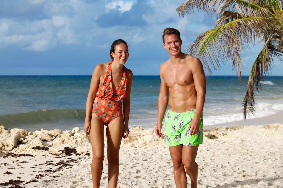 Sandals Barbados - Reiseblog ferntastisch