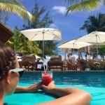 Tiefenentspannte und essensreiche Tage im Sandals Barbados
