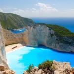 Zakynthos, Du griechische Schönheit