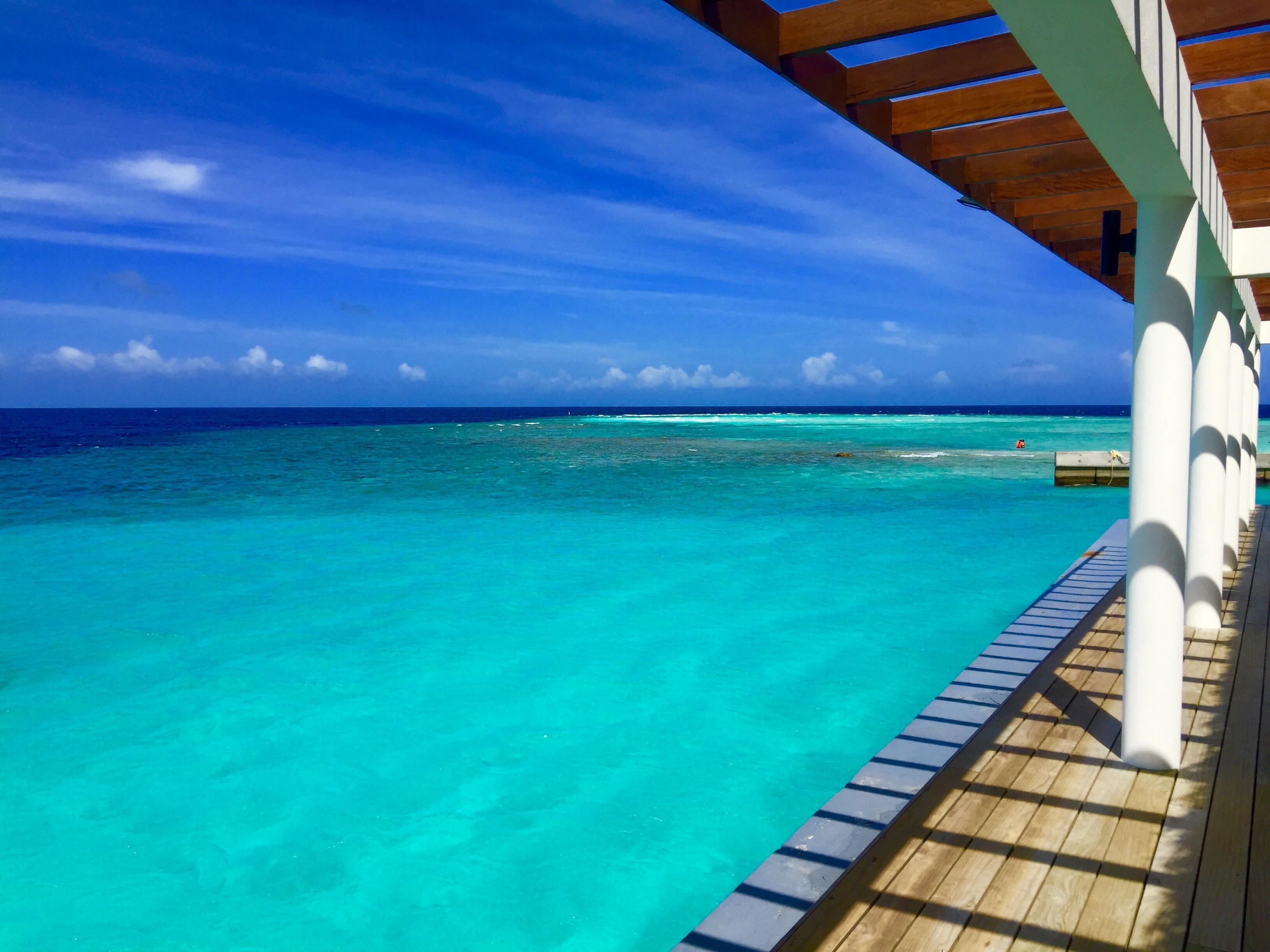 OBLU by Atmosphere at Helengeli Maldives Malediven Reiseblog ferntastisch