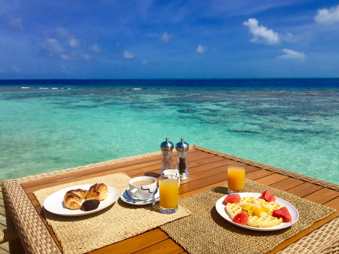 OBLU by Atmosphere at Helengeli Maldives Malediven Reiseblog ferntastisch