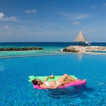 Das Vivanta by Taj – Coral Reef: unser Babymoon-Paradies auf den Malediven