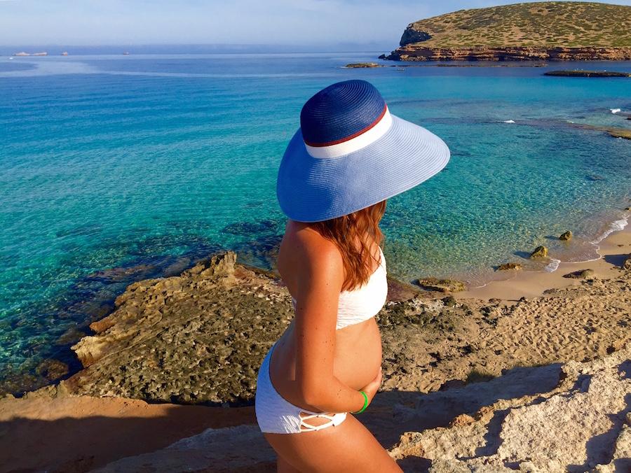 Flug Erfahrung Vueling Ibiza - Reiseblog ferntastisch