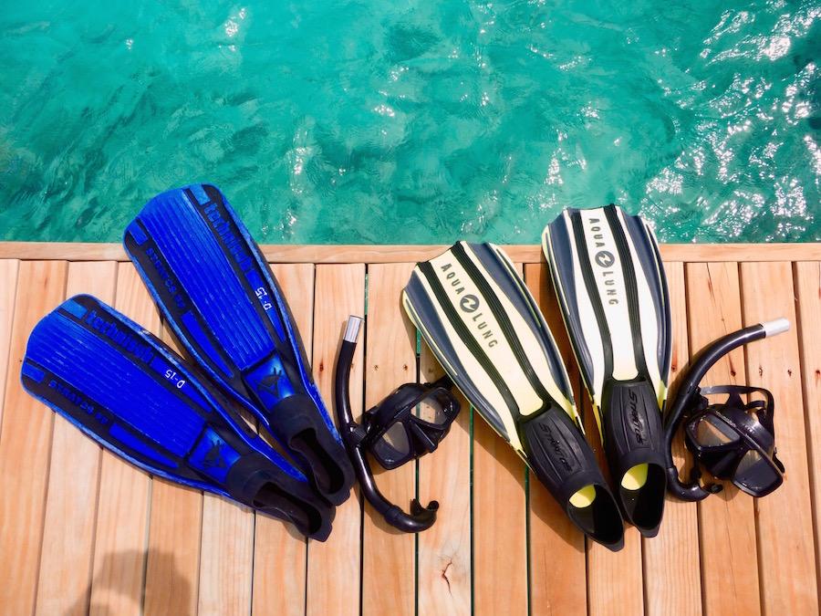 Schnorcheltipps für Anfänger - Reiseblog ferntastisch
