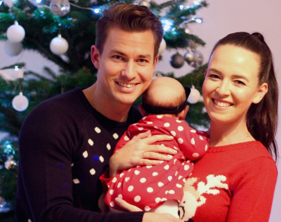 Frohe Weihnachten - Reiseblog ferntastisch