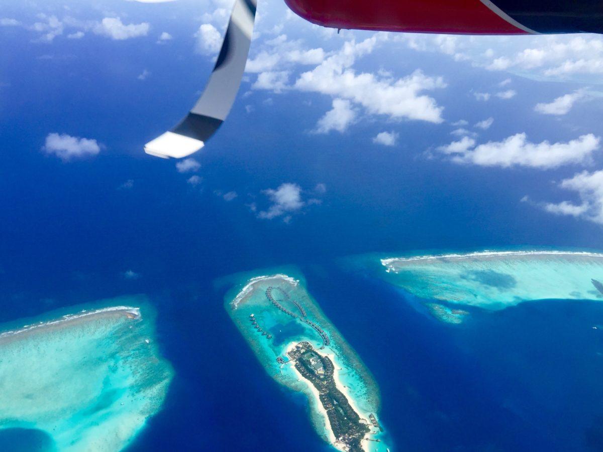 Malediven Fakten - Reiseblog ferntastisch