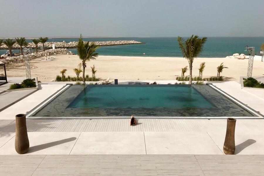 Dubai Reise Reisen mit Baby Fliegen mit Baby Reiseblog