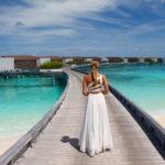 Ein Brautkleid auf Reisen: Fakten über mein reiselustiges Brautkleid
