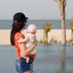 Die ruhige Seite Dubais: Familienurlaub im JA Jebel Ali Beach Hotel
