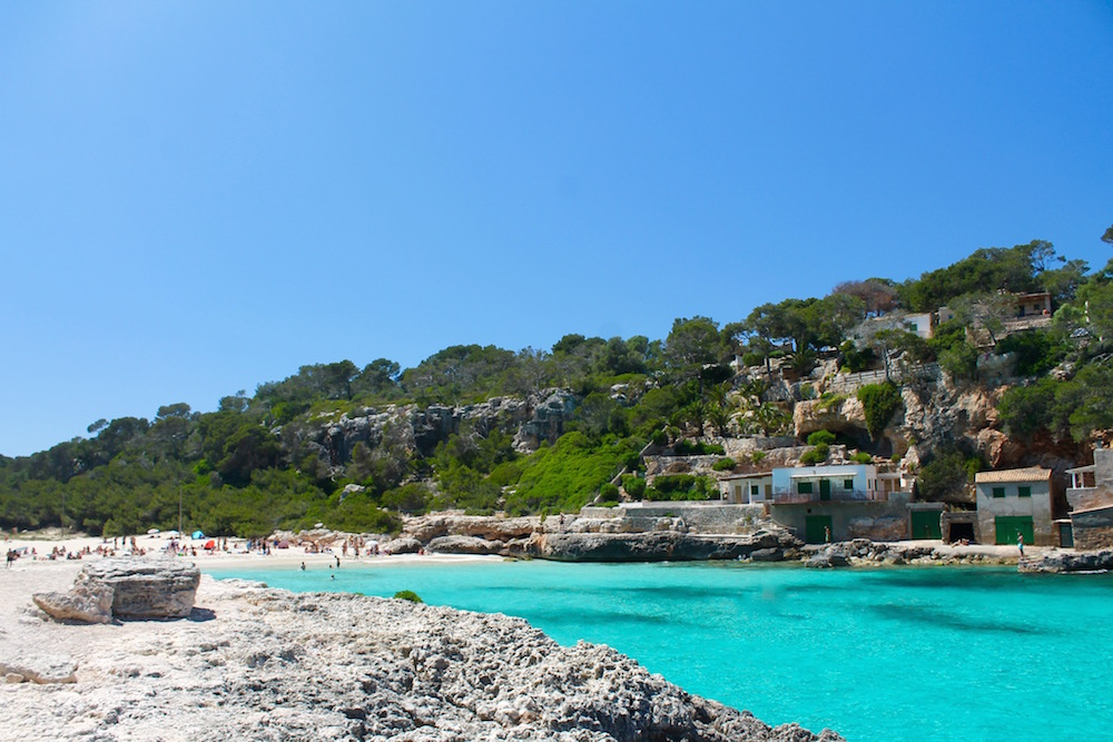 Mallorca schönste Strände und Buchten