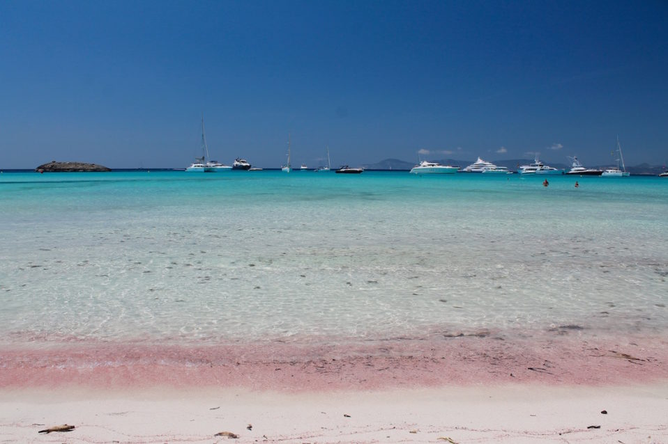 Balearen Ibiza Mallorca Reisen mit Baby - Reiseblog ferntastisch