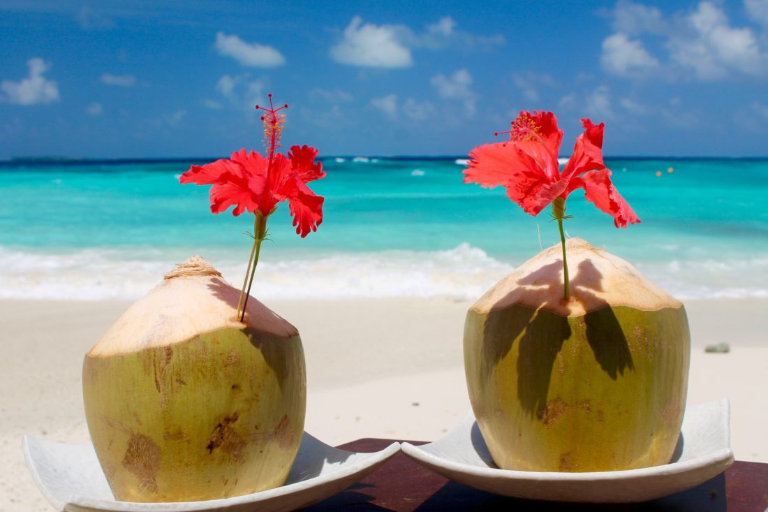Reiseträume Seychellen - Reiseblog ferntastisch