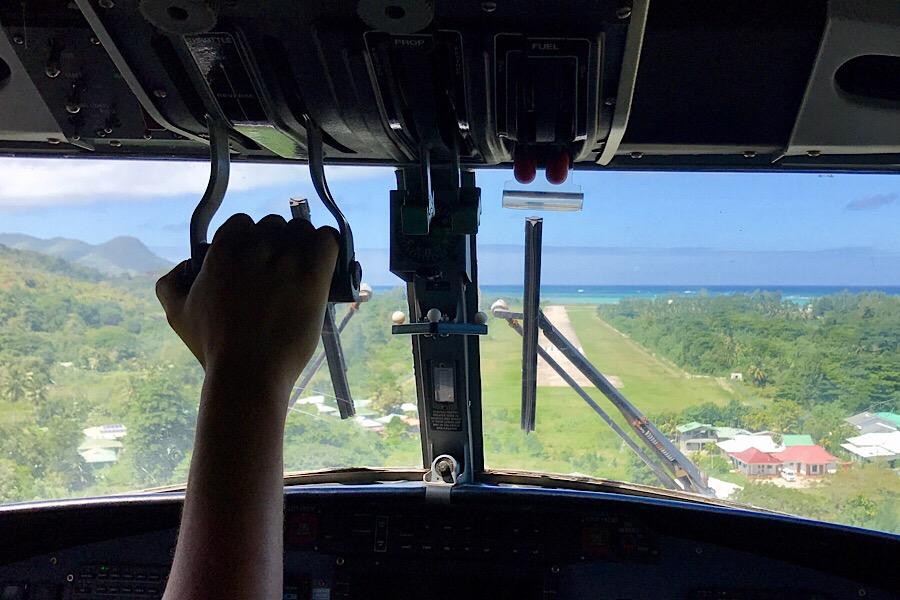 Seychellen New Emerald Cove Hotel Praslin - Reiseblog ferntastisch
