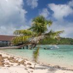 Das New Emerald Cove Hotel: Ein ganz besonderes Stück von Praslin