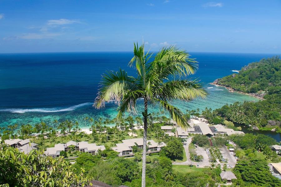 Kempinski Seychelles Resort Seychellen Video