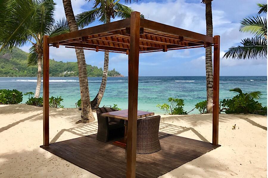 Kempinski Seychelles Resort Seychellen