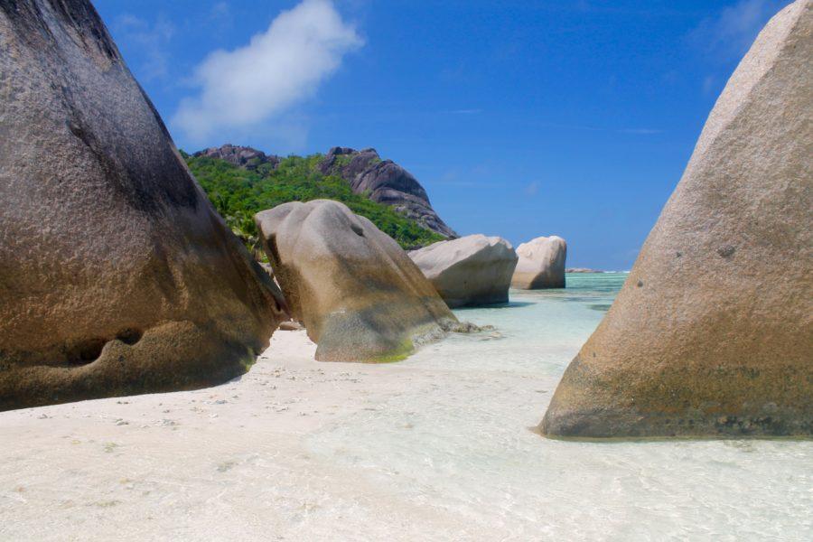 New Emerald Cove Hotel Seychelles Seychellen