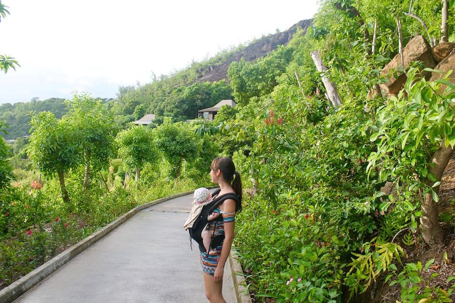 Four Seasons Seychelles Luxus Resort Seychellen - Reiseblog ferntastisch
